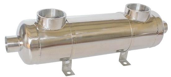 Теплообменники купить для бассейна Уплотнения теплообменника Ридан НН 210 Балашиха